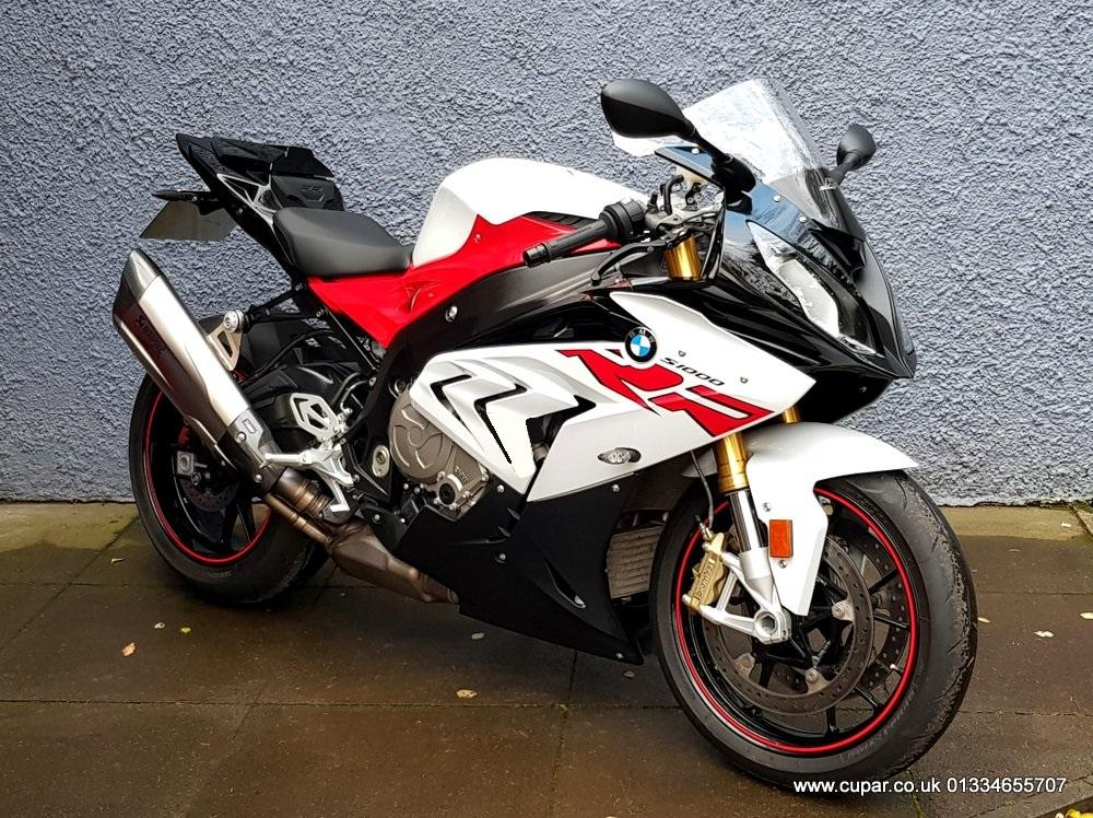 S1000RR Sport
