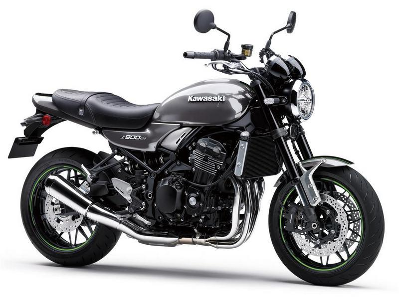 Z900RS Only 2 bikes remaining