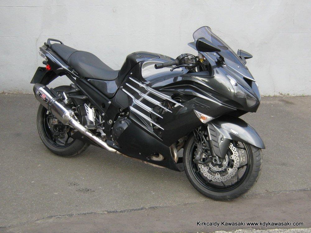ZZR1400 HGF