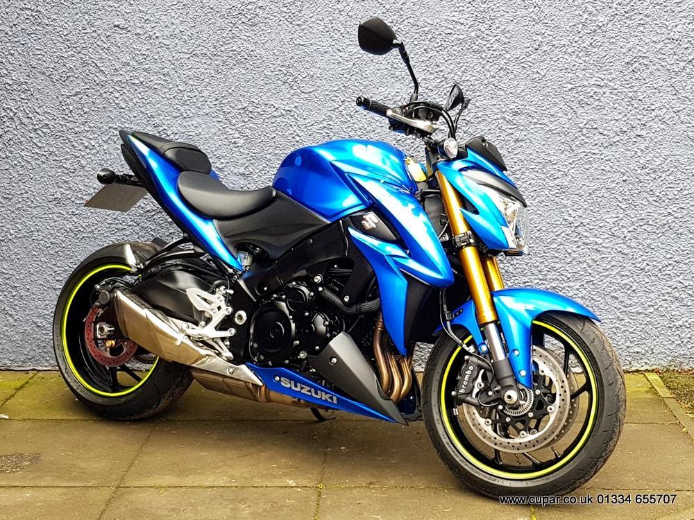 GSXS1000A