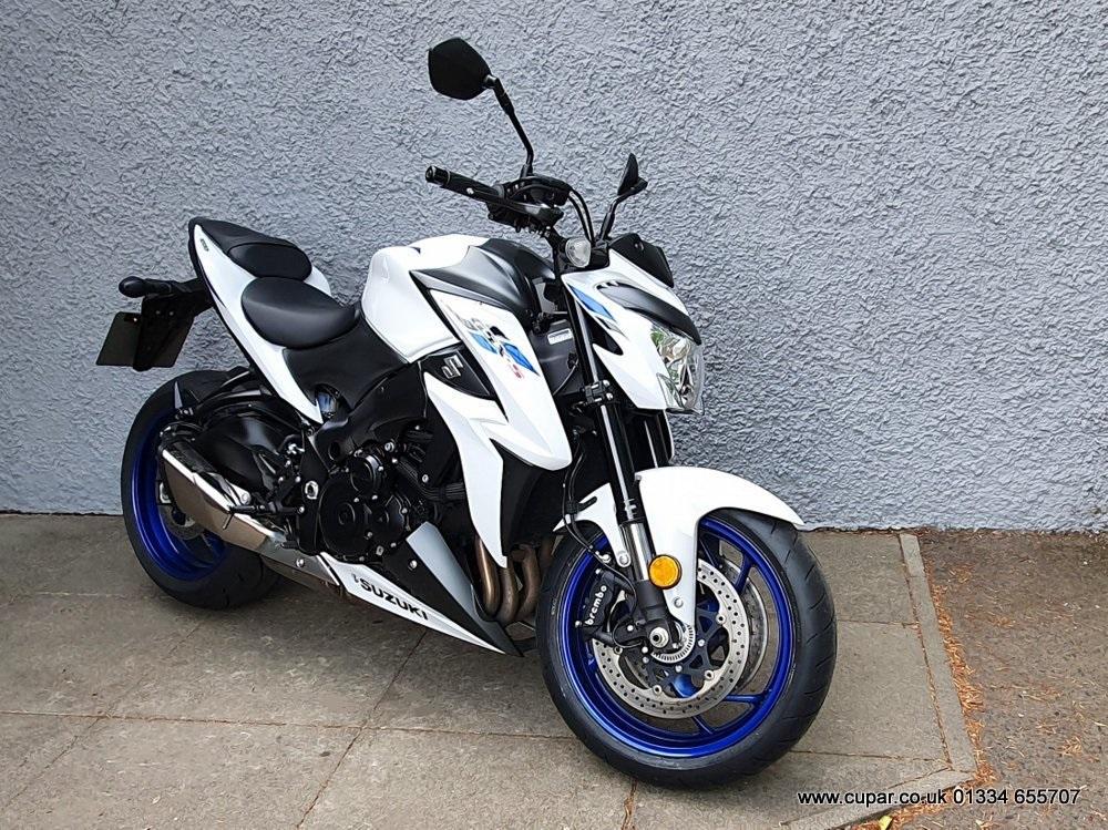 GSX-S1000YAL9