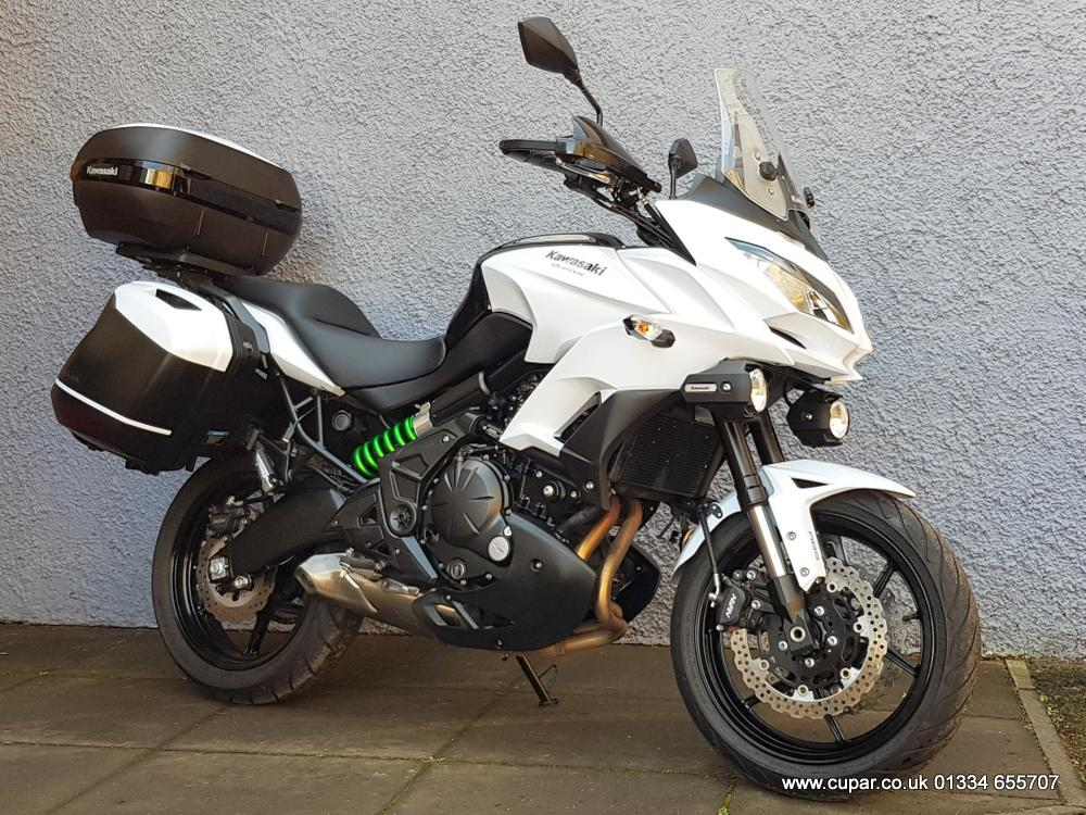 VERSYS 650 GT FGF