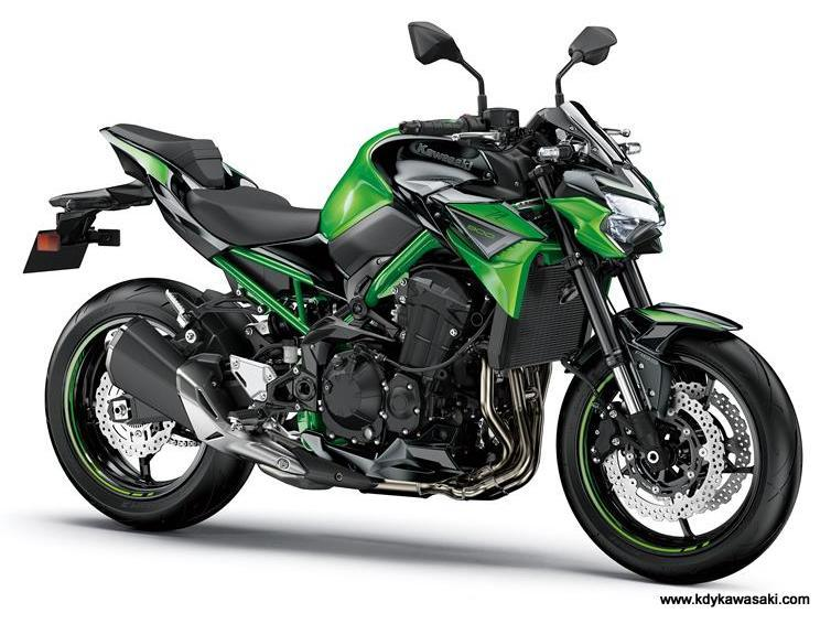 Z900 Available on 0% APR