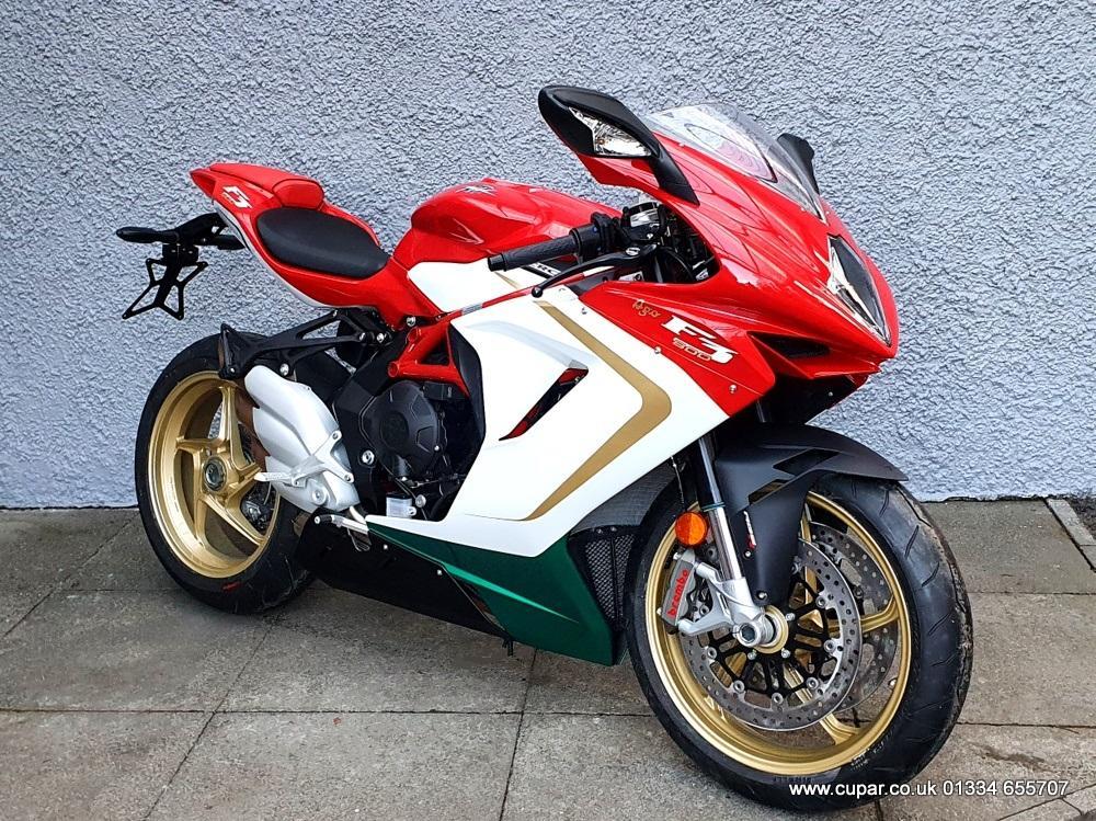 F3 800 Ago replica Save £1000