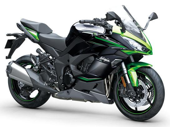 Ninja 1000SX - NOW IN STOCK