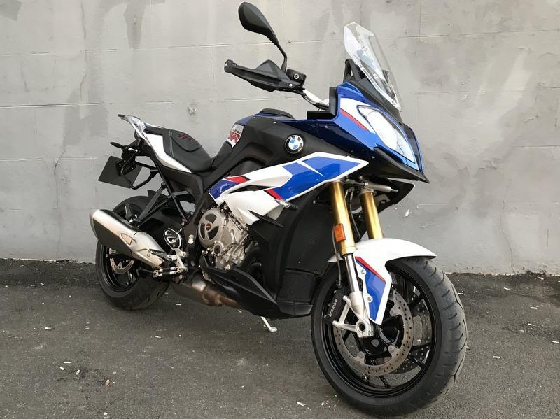 S1000 XR Sport SE