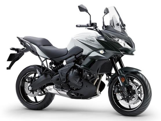 VERSYS 650 0% APR AVAILABLE