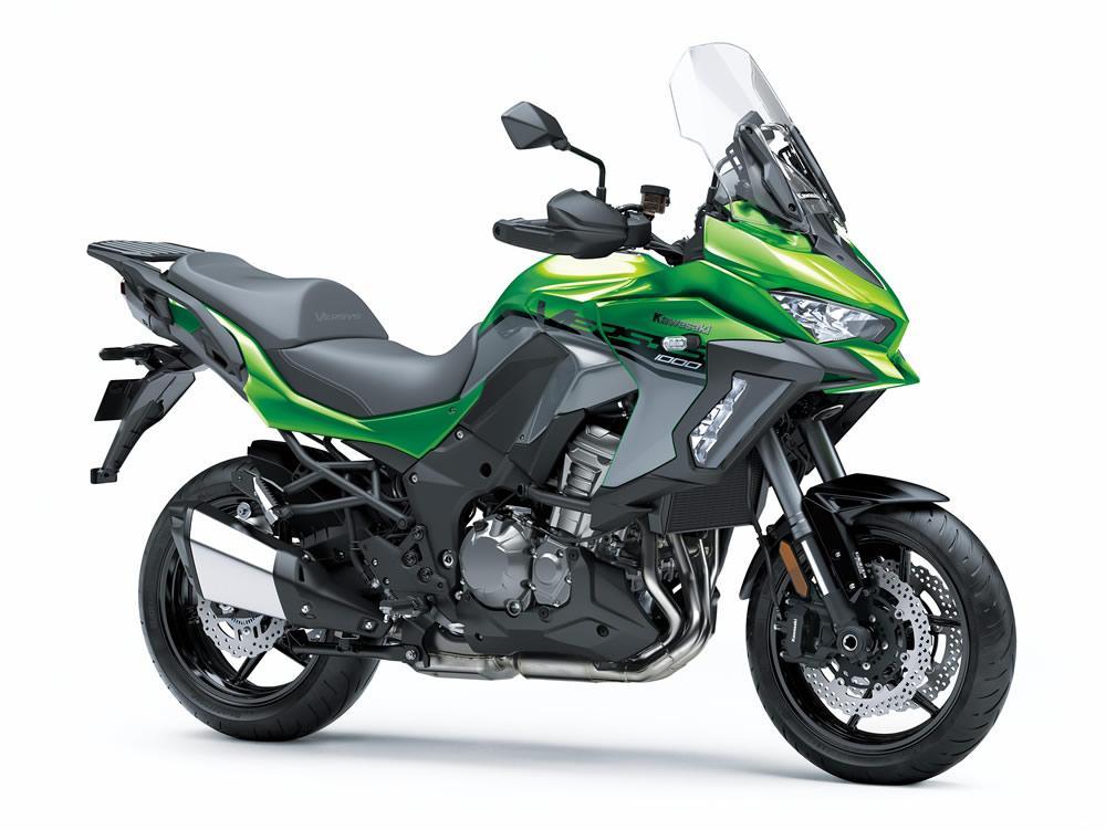 Versys 1000 SE - SAVE £852