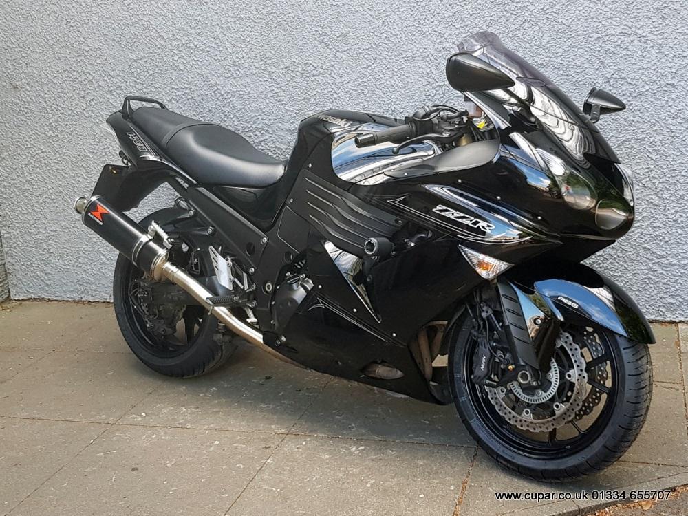 ZZR1400  DBF ABS