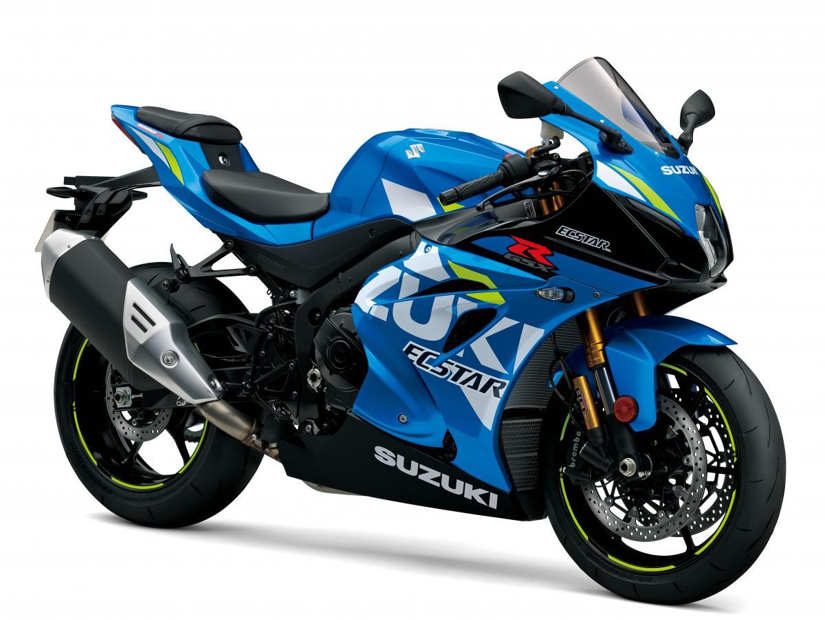 GSX-R1000R AM0 save £1152