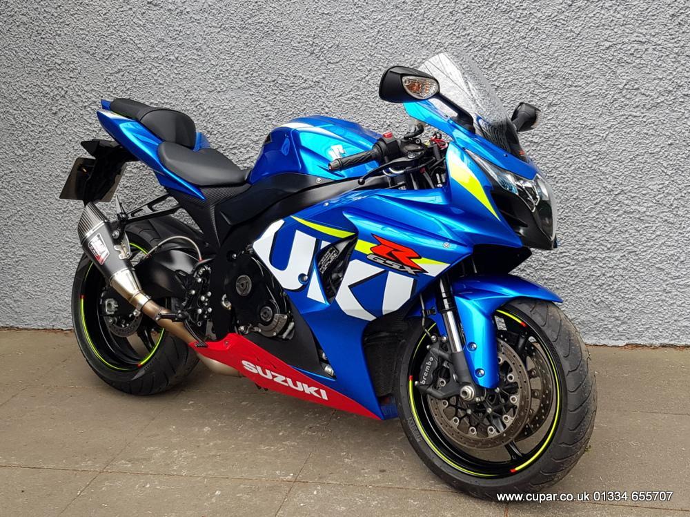 GSX-R1000 L6