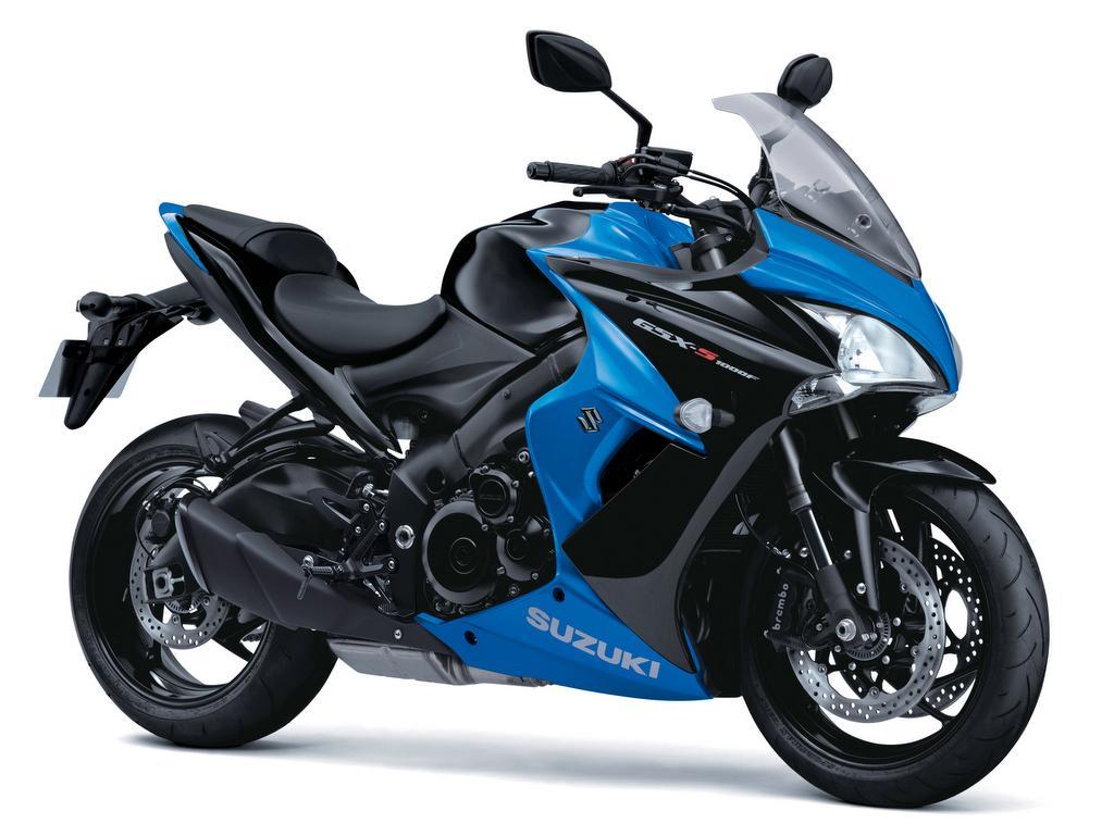 GSX-S1000F M0 save £1052