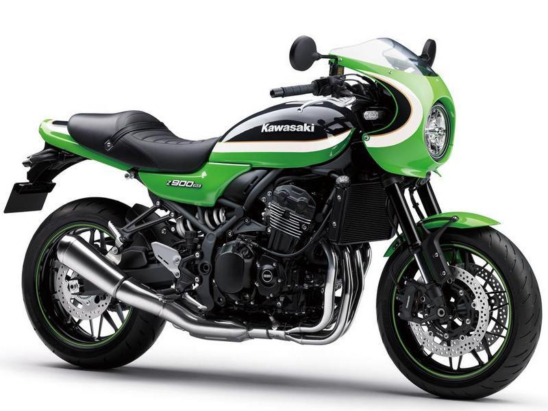 Z900 RS Cafe - PRE REG OFFER