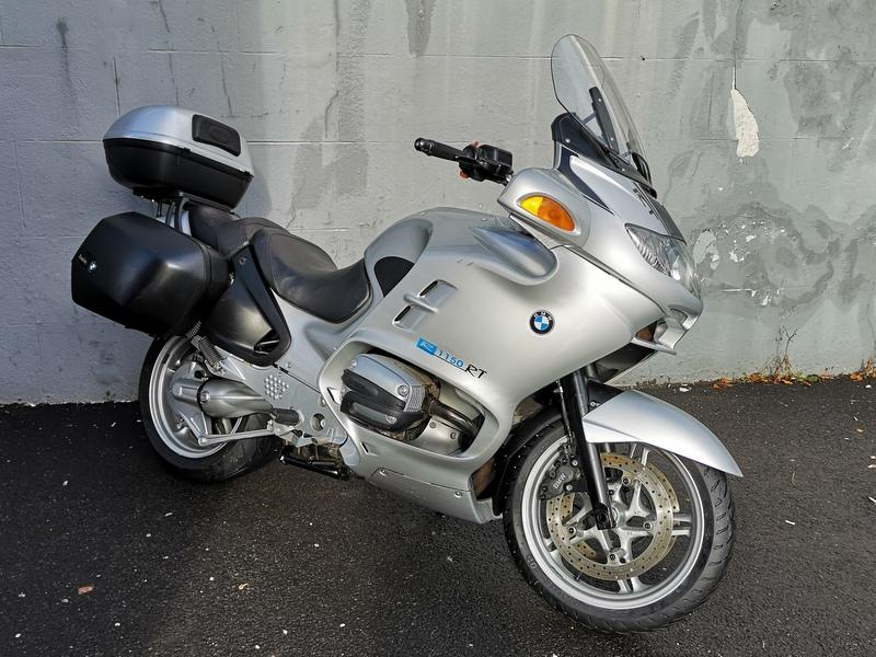 R1150RT ABS