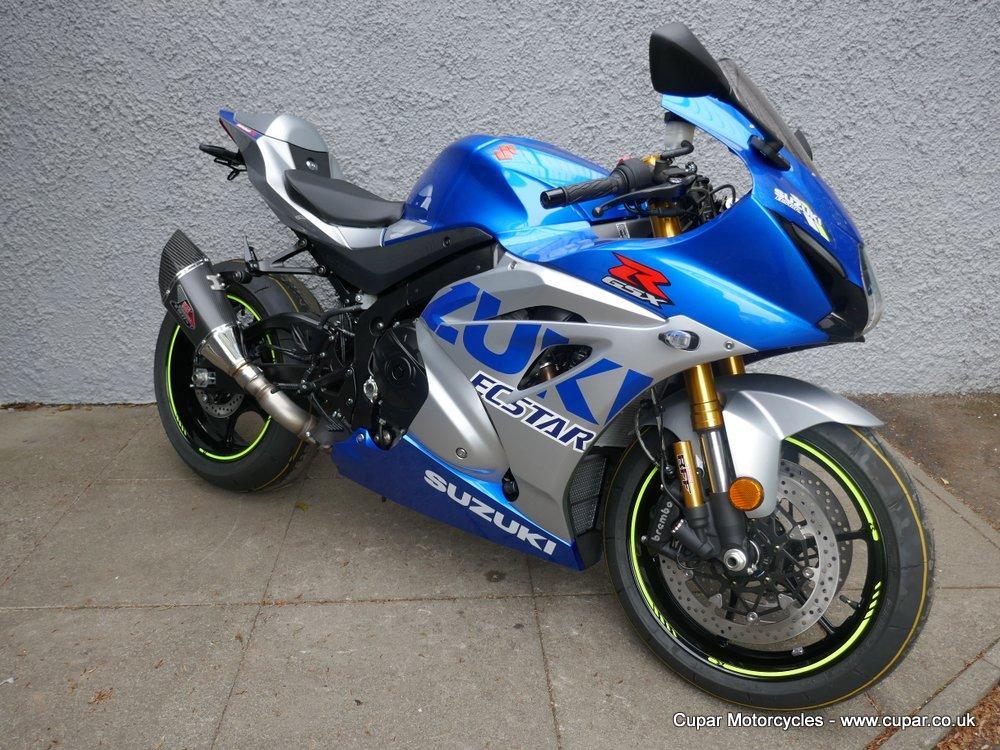 GSX-R1000R Annvrsry save £1179