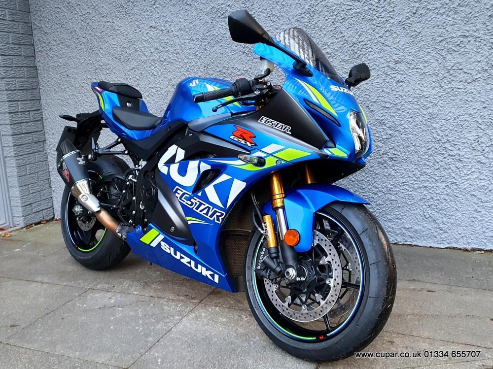 GSX-R1000R AL8