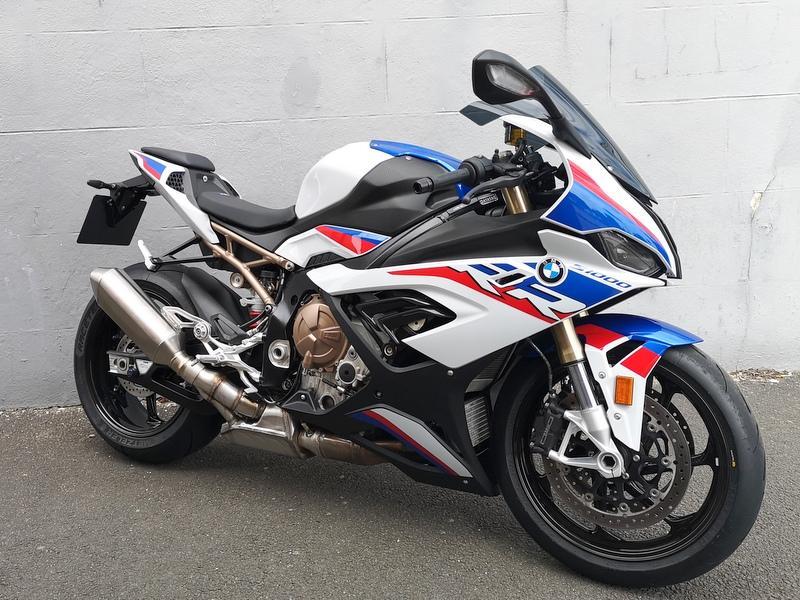 S1000RR M-Sport