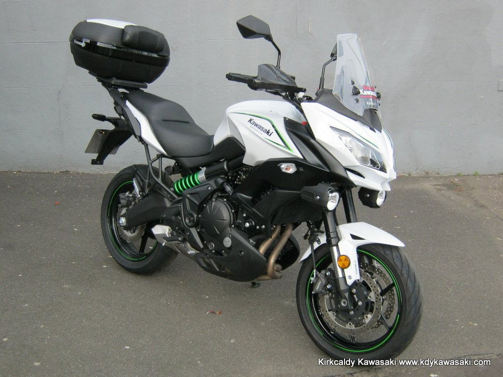 VERSYS 650 FJF GT