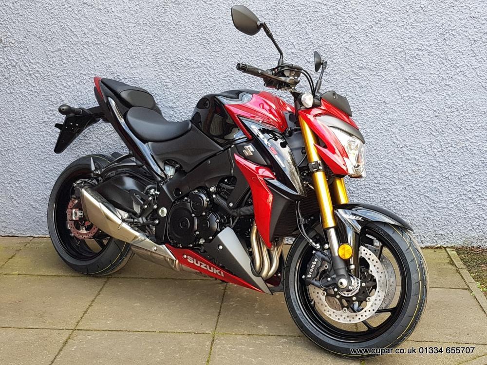 GSX-S1000 AL8