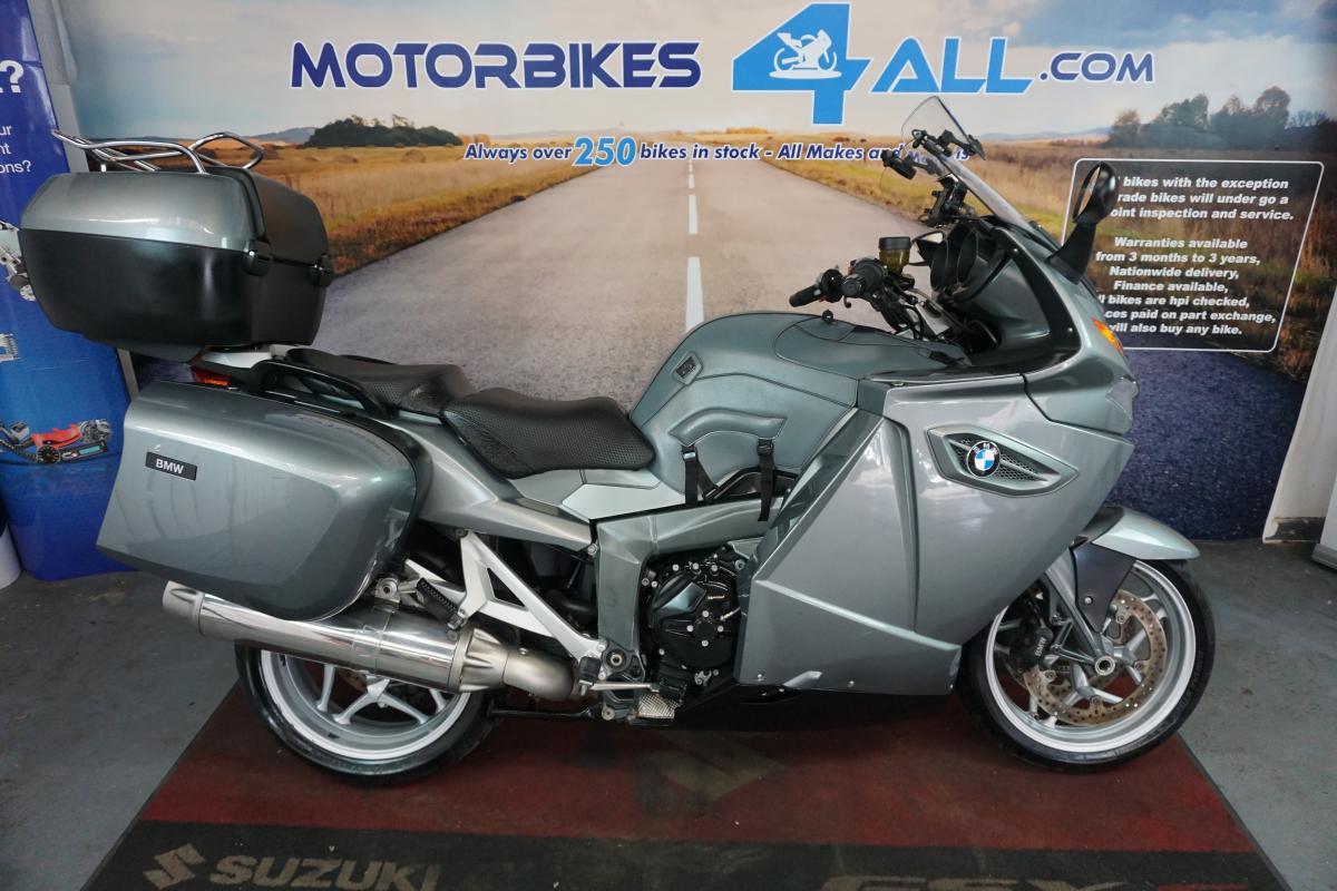 BMW K1300GT